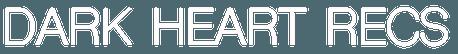 Dark Heart Recordings Logo